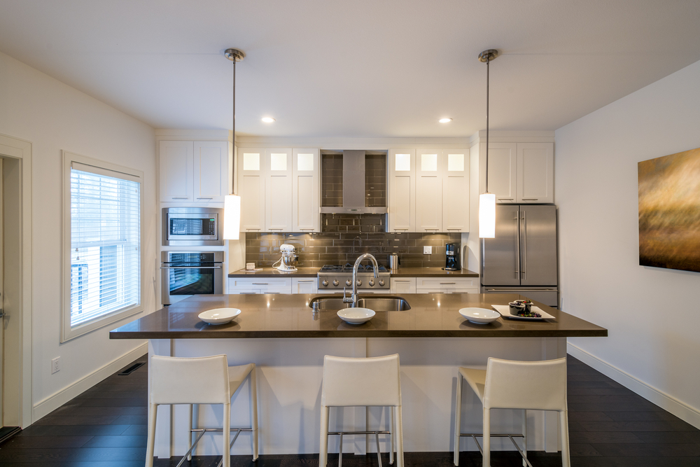 Engineered Stone Kitchens