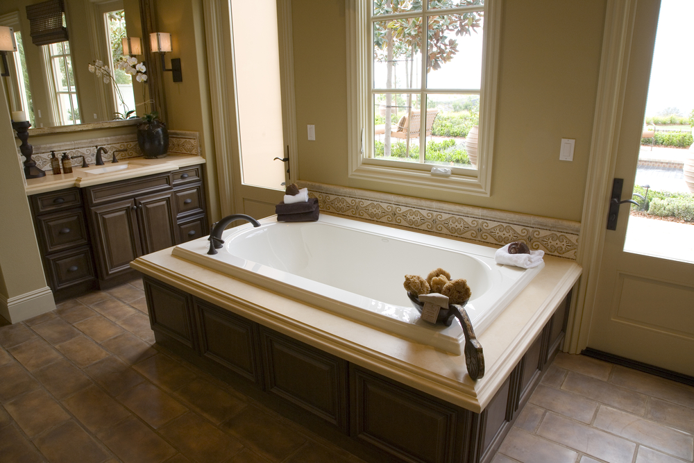 Engineered Stone Bathrooms